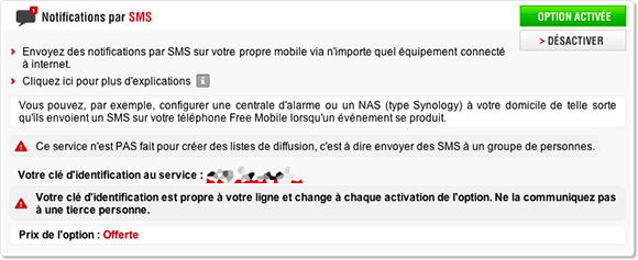 free-mobile-notification